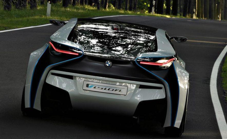 BMW Vision EfficientDynamics Concept - Slide 33