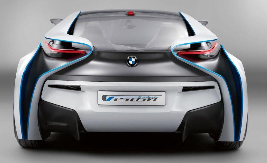 BMW Vision EfficientDynamics Concept - Slide 39