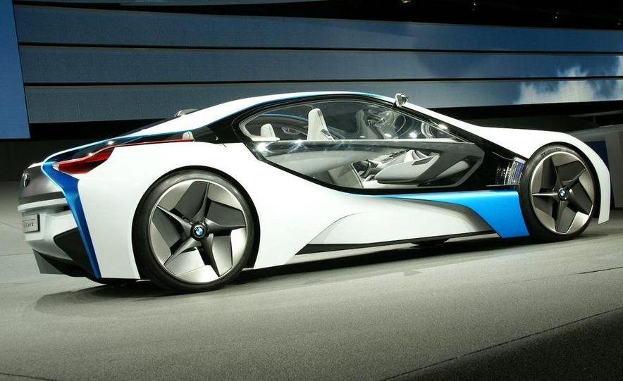 BMW Vision EfficientDynamics Concept - Slide 3