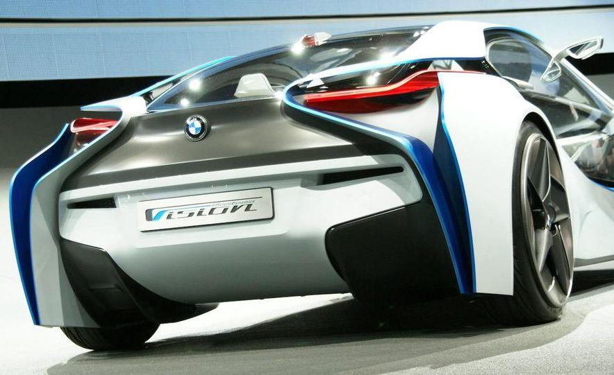 BMW Vision EfficientDynamics Concept - Slide 14