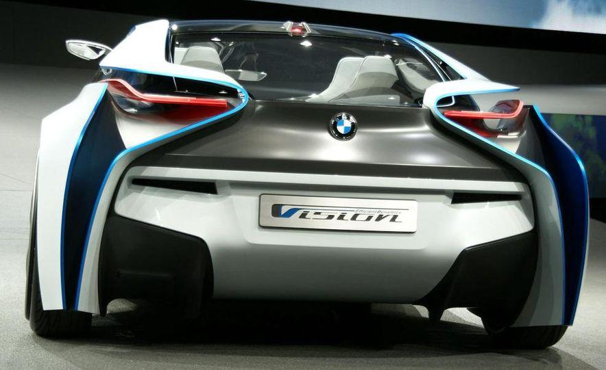 BMW Vision EfficientDynamics Concept - Slide 5