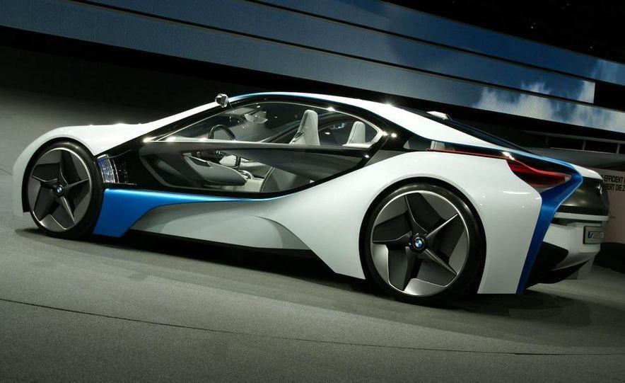 BMW Vision EfficientDynamics Concept - Slide 6
