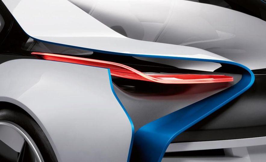 BMW Vision EfficientDynamics Concept - Slide 38