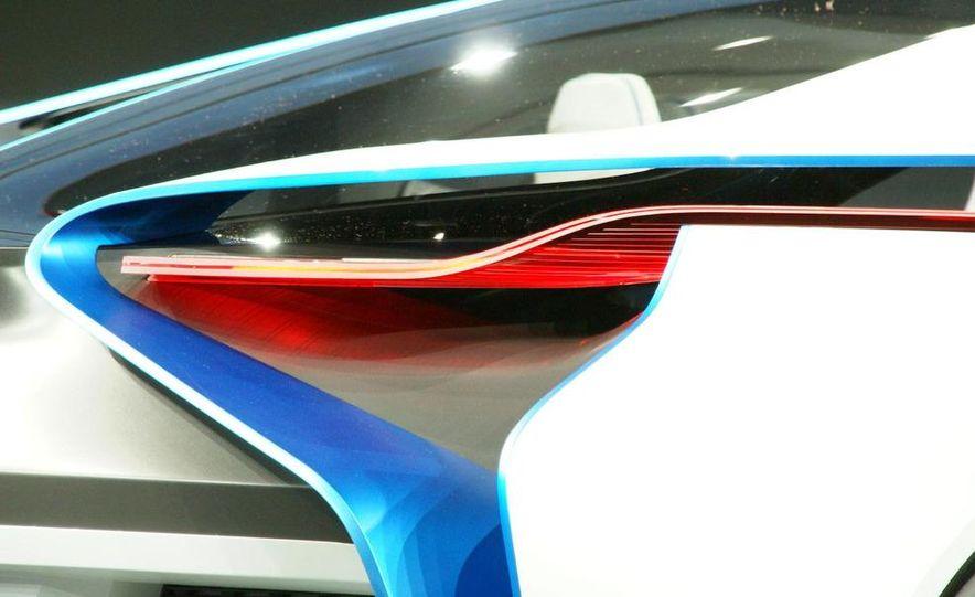 BMW Vision EfficientDynamics Concept - Slide 19