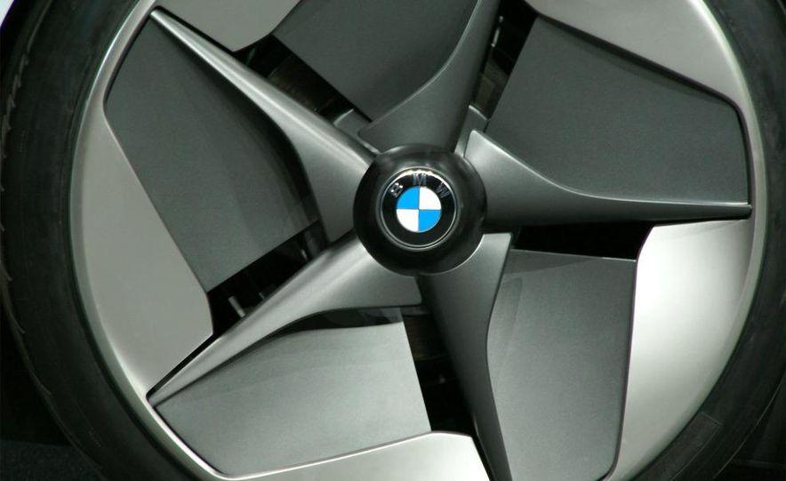 BMW Vision EfficientDynamics Concept - Slide 20