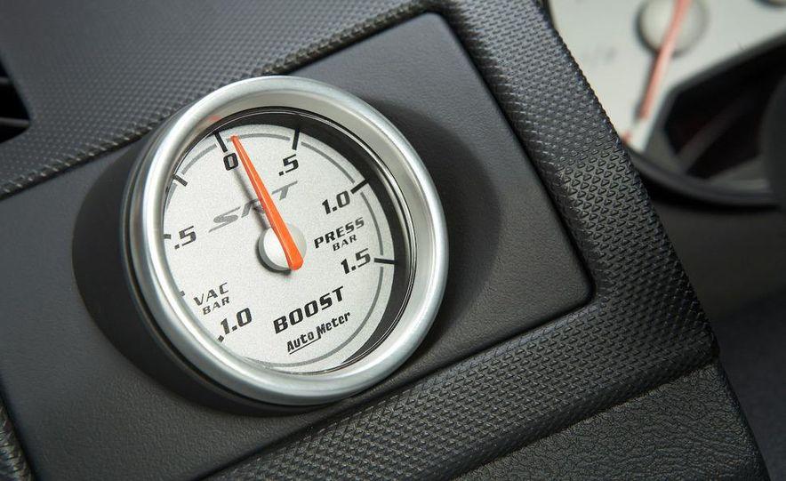2009 Dodge Caliber SRT4 - Slide 8