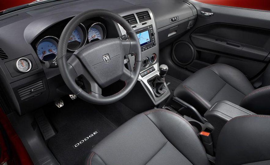 2009 Dodge Caliber SRT4 - Slide 9