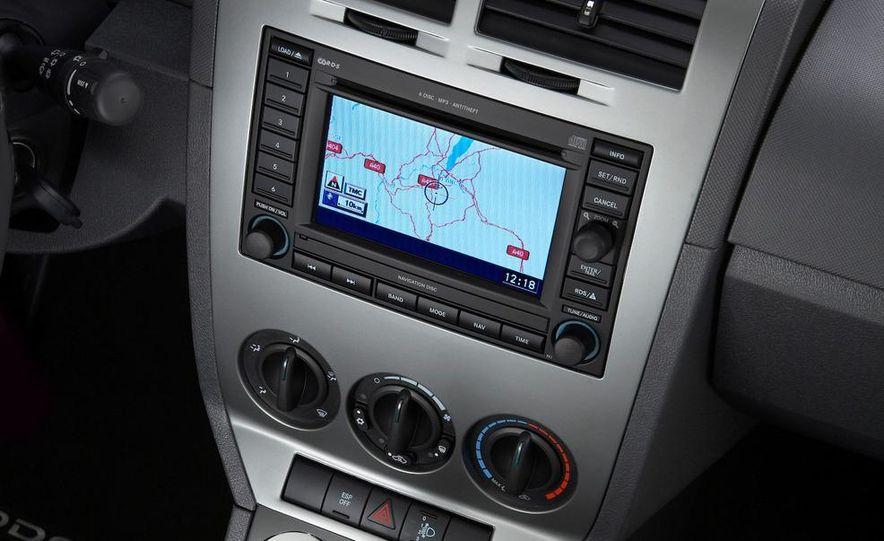 2009 Dodge Caliber SRT4 - Slide 12
