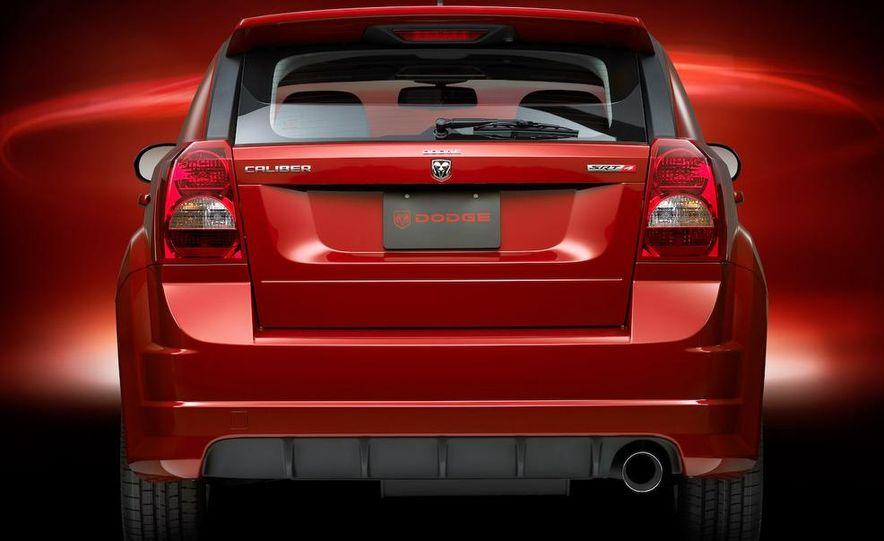 2009 Dodge Caliber SRT4 - Slide 2