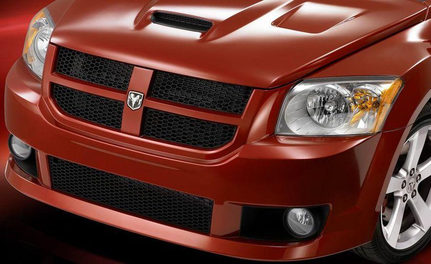 2009 Dodge Caliber SRT4 - Slide 16
