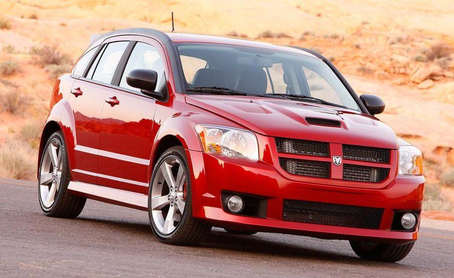 2009 Dodge Caliber SRT4 - Slide 29