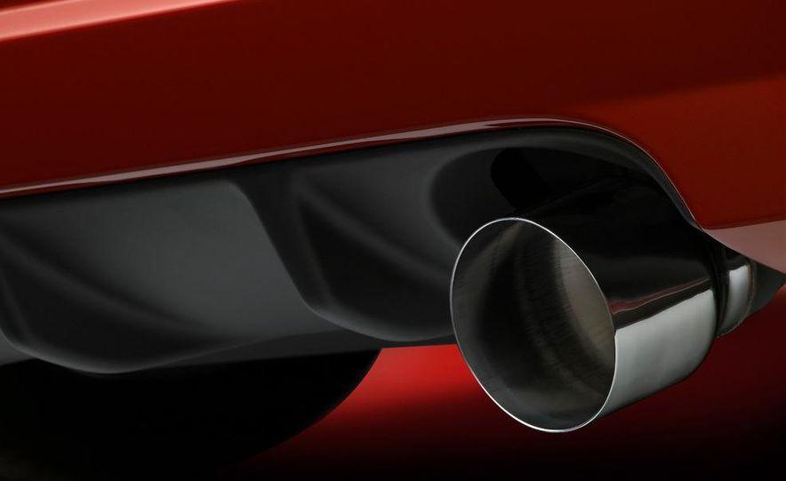 2009 Dodge Caliber SRT4 - Slide 5