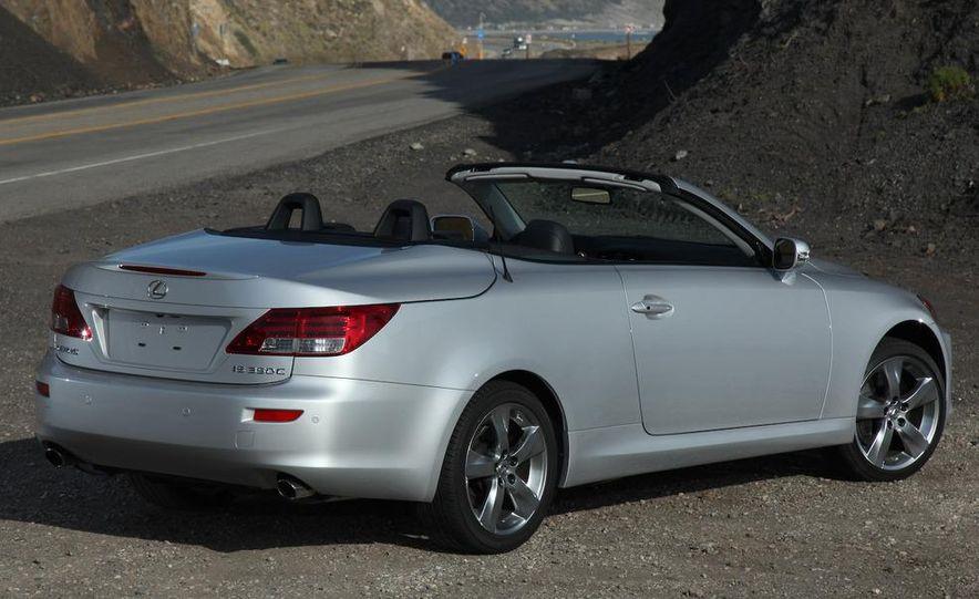 2010 Lexus LS600hL - Slide 27
