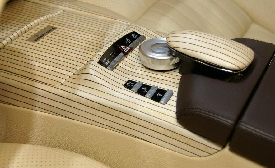 2010 Brabus SV12 R - Slide 20