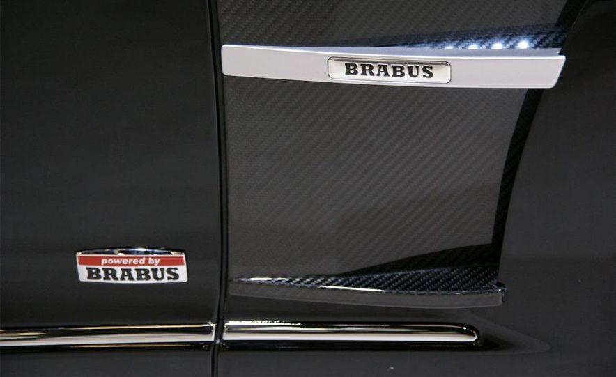 2010 Brabus SV12 R - Slide 10