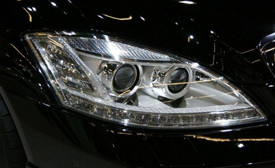 2010 Brabus SV12 R - Slide 11