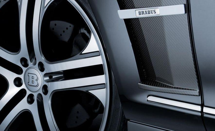 2010 Brabus SV12 R - Slide 34