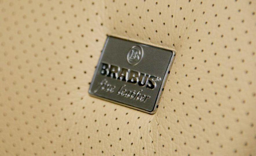 2010 Brabus SV12 R - Slide 23