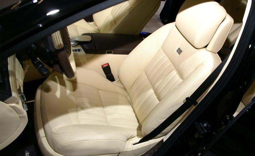 2010 Brabus SV12 R - Slide 15
