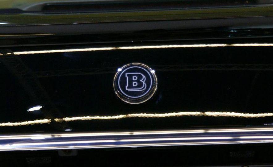 2010 Brabus SV12 R - Slide 6
