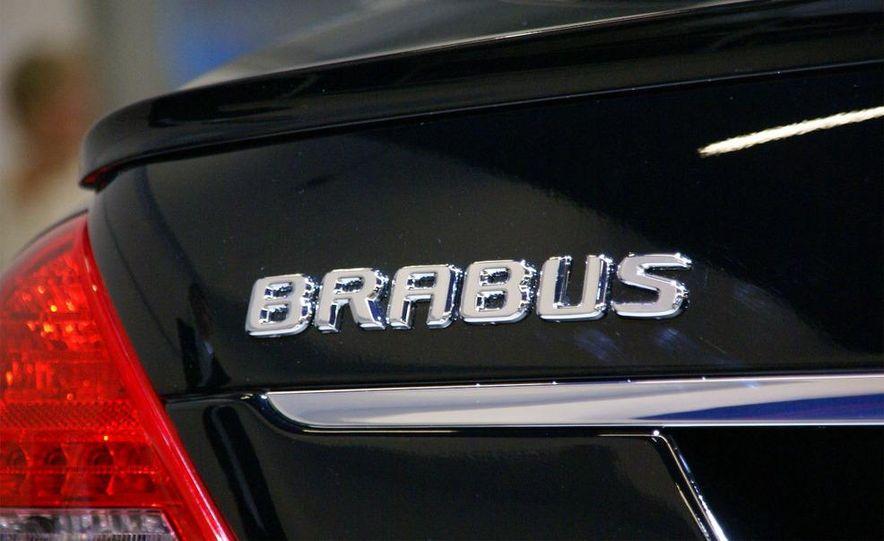 2010 Brabus SV12 R - Slide 7