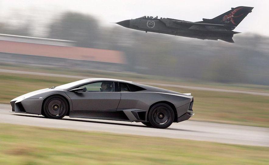 2010 Lamborghini Reventón roadster - Slide 42