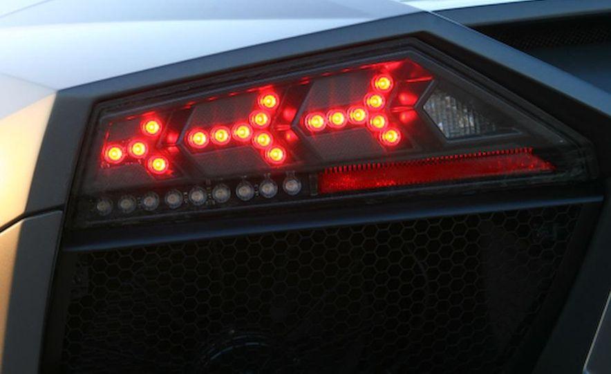 2010 Lamborghini Reventón roadster - Slide 61