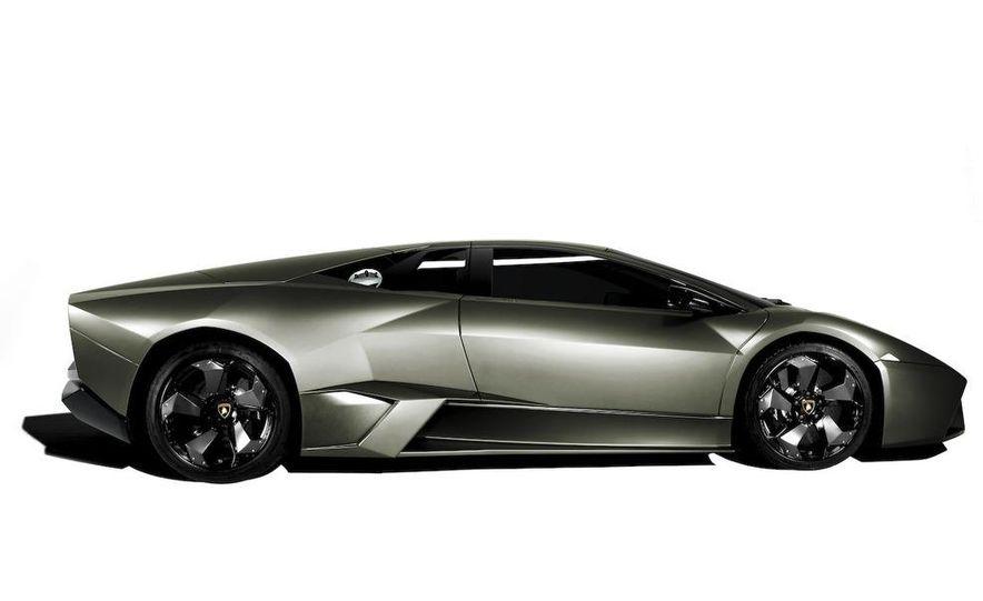 2010 Lamborghini Reventón roadster - Slide 46