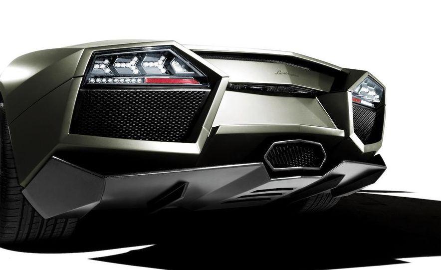 2010 Lamborghini Reventón roadster - Slide 48