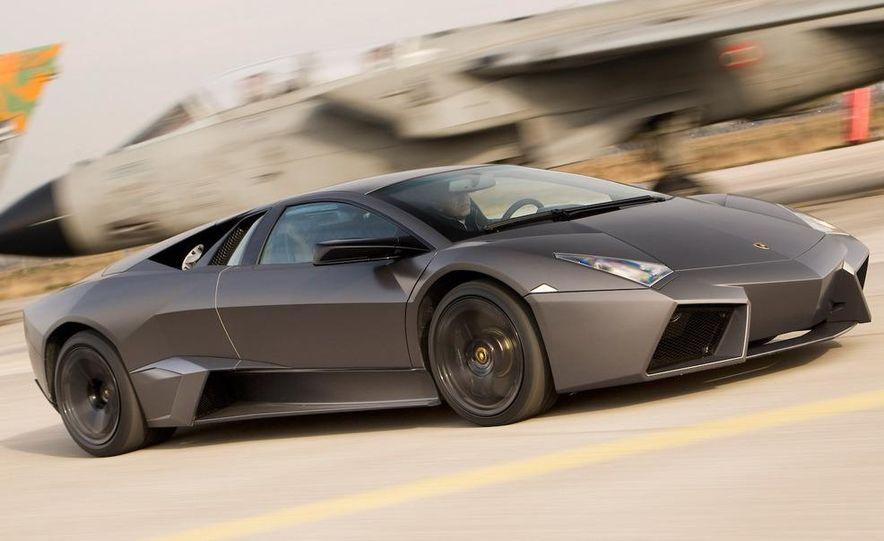 2010 Lamborghini Reventón roadster - Slide 53