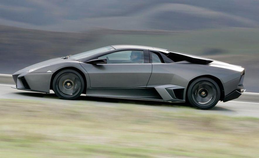 2010 Lamborghini Reventón roadster - Slide 54