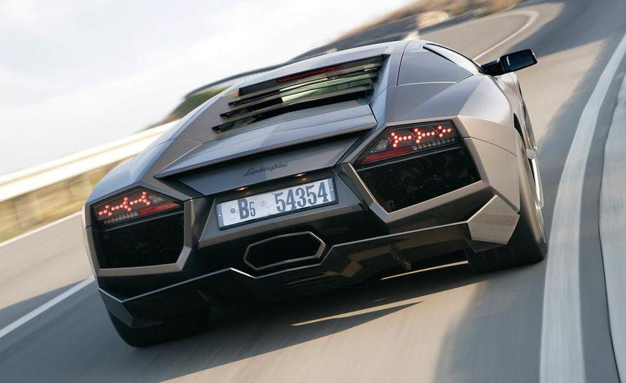 2010 Lamborghini Reventón roadster - Slide 58