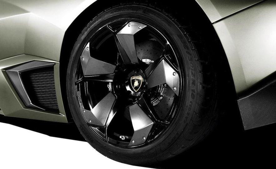 2010 Lamborghini Reventón roadster - Slide 47