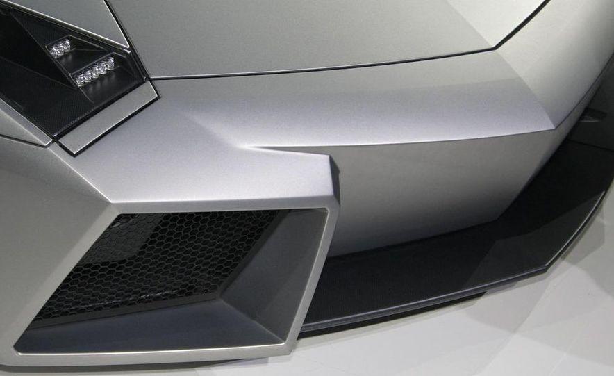 2010 Lamborghini Reventón roadster - Slide 20