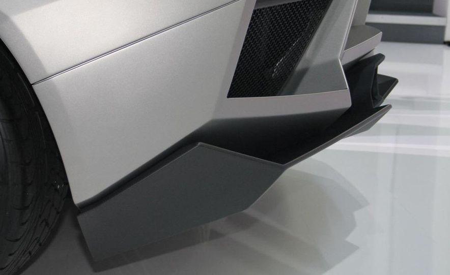 2010 Lamborghini Reventón roadster - Slide 29