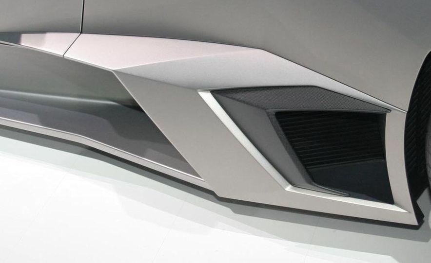 2010 Lamborghini Reventón roadster - Slide 24