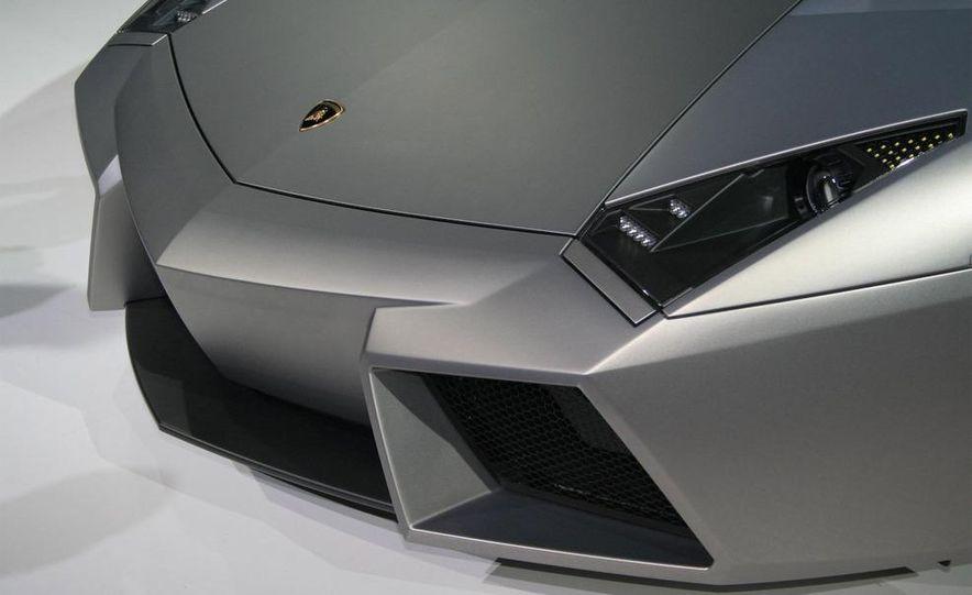 2010 Lamborghini Reventón roadster - Slide 34