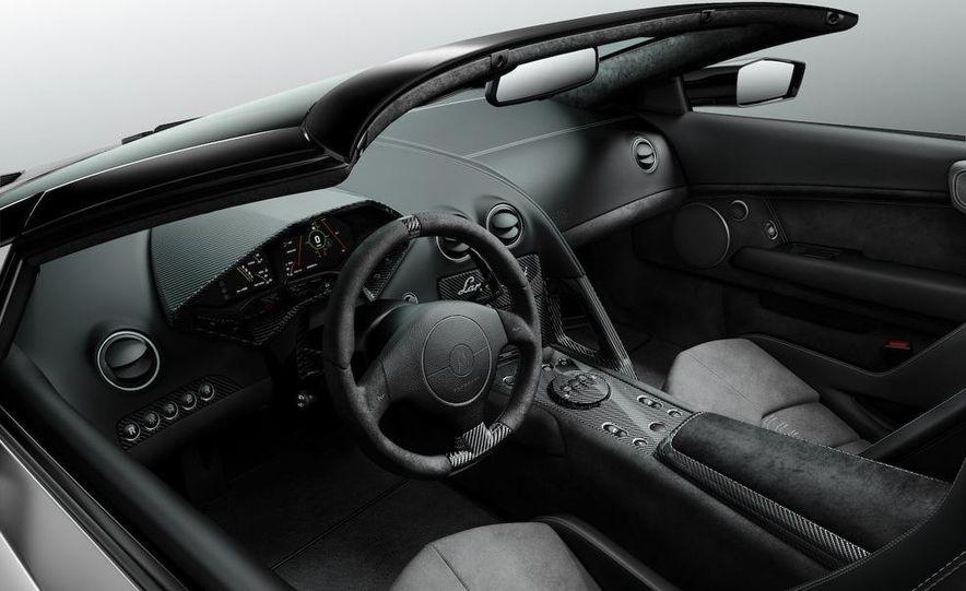 2010 Lamborghini Reventón roadster - Slide 39