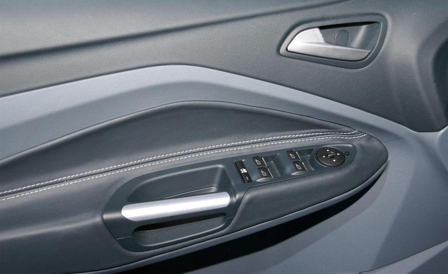 2012 Ford Grand C-Max - Slide 23