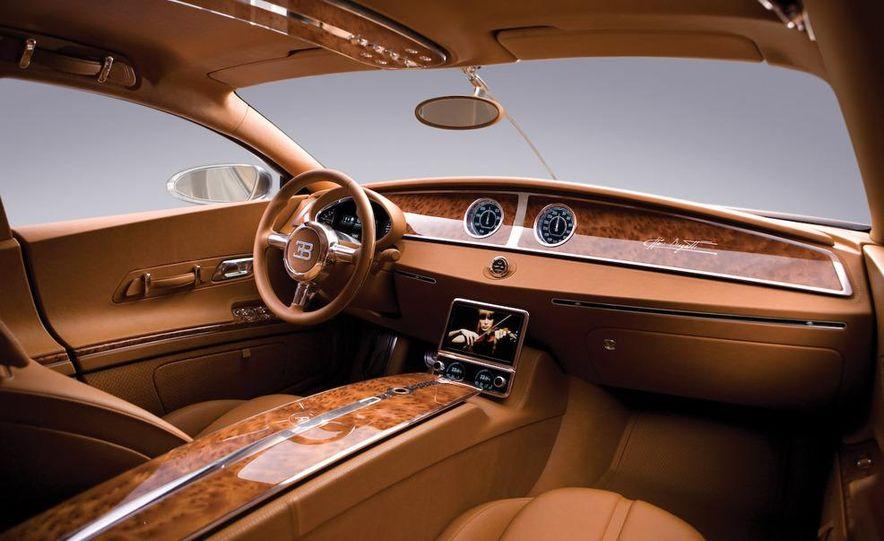 Bugatti 16 C Galibier concept - Slide 5