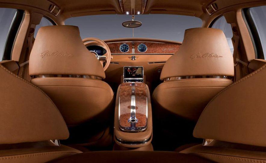 Bugatti 16 C Galibier concept - Slide 11