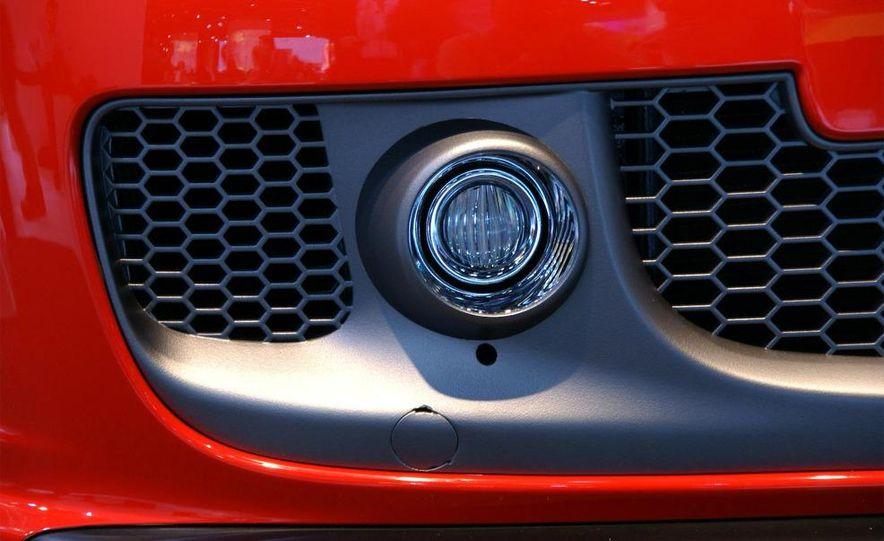 2010 Fiat 500 Abarth 695 Tributo Ferrari - Slide 12