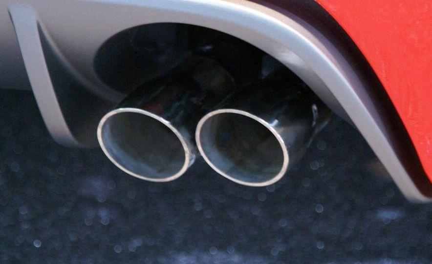 2010 Fiat 500 Abarth 695 Tributo Ferrari - Slide 16