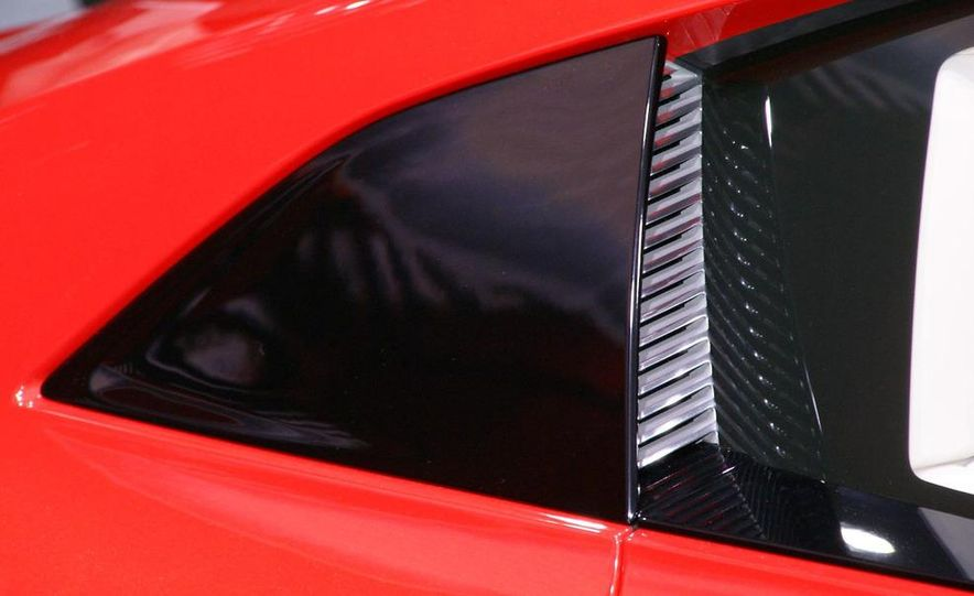 Audi E-Tron concept LED headlight - Slide 2