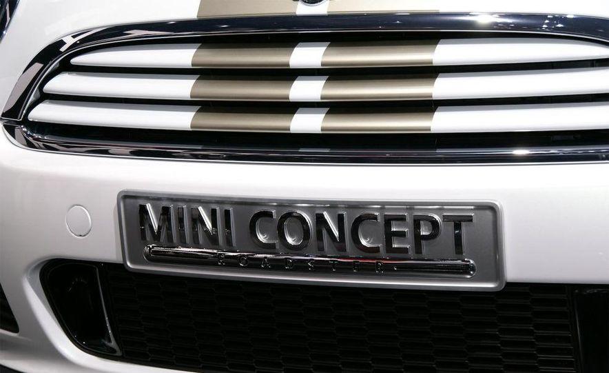 Mini Roadster Concept - Slide 3