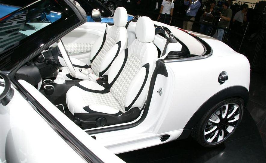 Mini Roadster Concept - Slide 9