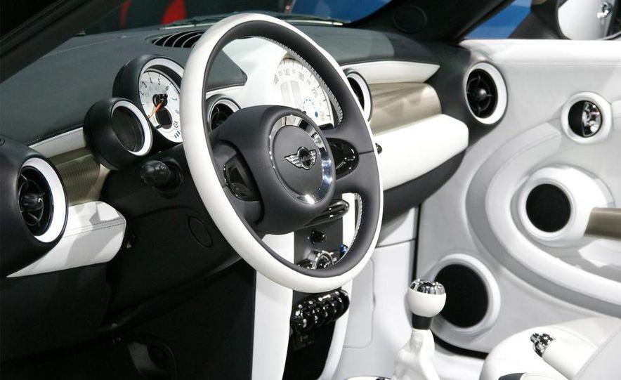 Mini Roadster Concept - Slide 7
