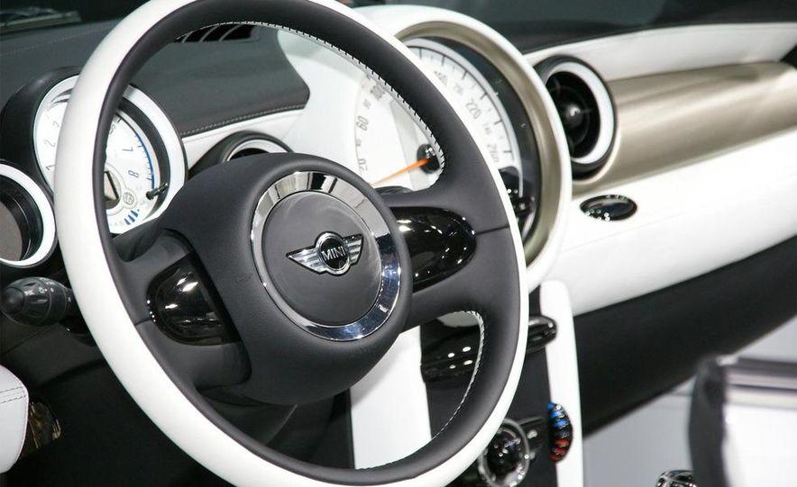 Mini Roadster Concept - Slide 8