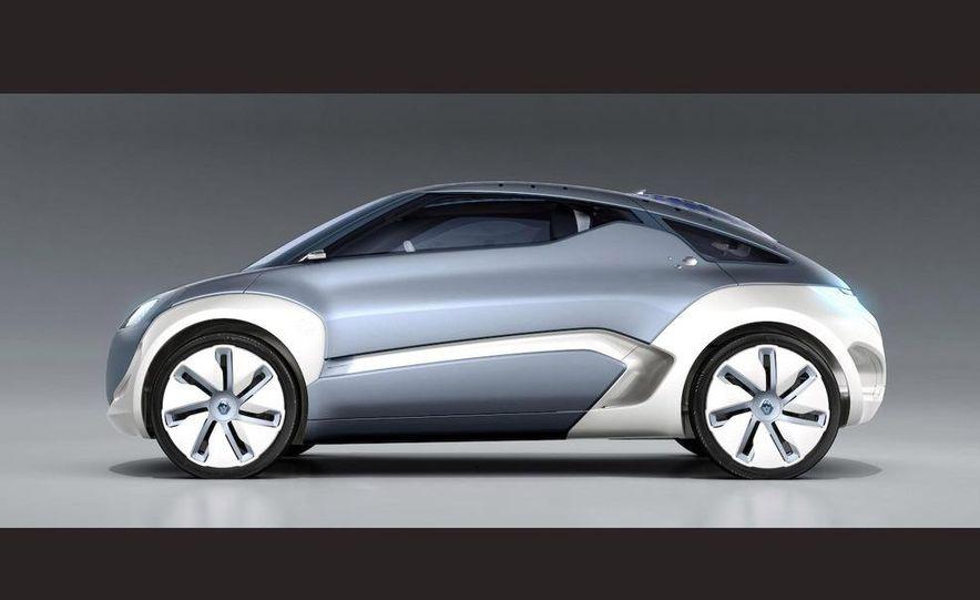 Renault Kangoo - Slide 16