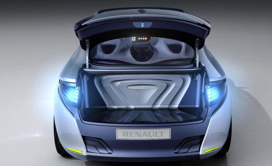Renault Kangoo - Slide 7